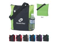 Fun Pocket Shopper Tote Bag