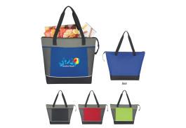 Mega Shopping Cooler Tote Bag