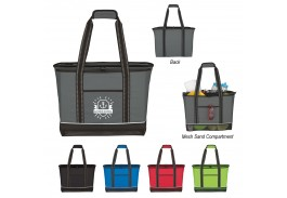 Daytona Cooler Tote Bag