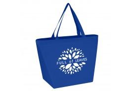Non-Woven Budget Shopper Tote Bag