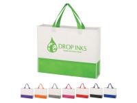 Non-Woven Prism Tote Bag