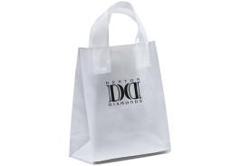 Beulah Plastic Bag