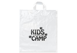 Moose Plastic Bag