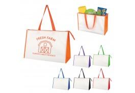 Expo Laminated Non-Woven Tote Bag
