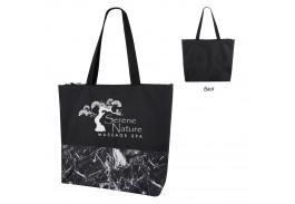 Alessi Marble Tote Bag