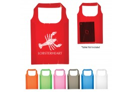Expression Translucent Tote Bag
