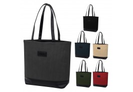 Channelside Tote Bag